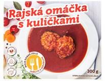 RAJSKÁ S MAS. KULIČKAMI 300g