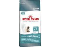 Royal Canin Granule pro psy Intense hairball 1x2kg