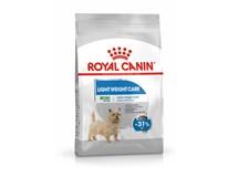 Royal Canin Granule pro psy Light care mini 1x1kg