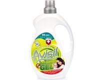 Avisil Antibacterial Dezinfekční aditivum na prádlo gel 1x1,5L