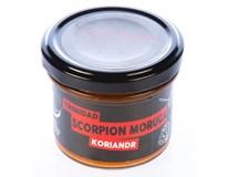 Zach's pesto&chilli Trinidad Scorpion Moruga koriandr 1x110g