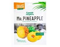 George and Stephen Mr. Pineapple sušený ananas VN 1x40g