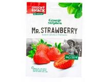 George and Stephen Mr. Strawberry sušené jahody VN 1x40g