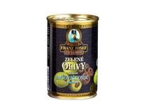 Franz Josef Kaiser Olivy zelené s ančovičkami 1x314ml