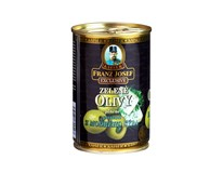 Franz Josef Kaiser Olivy zelené se sýrem 1x314ml