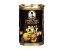 Franz Josef Kaiser Olivy s paprikami nepálivé 1x314ml