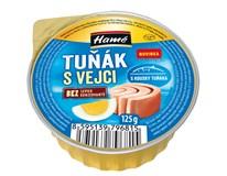 Hamé Tuňák s vejci 1x125g al.