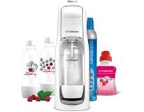 Výrobník Sodastream Jet Love Raspberry 1ks