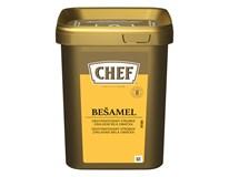 Chef Omáčka bešamel bílá 1x1,15kg