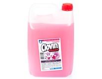 Clovin Mýdlo antibakteriální mango 1x5L