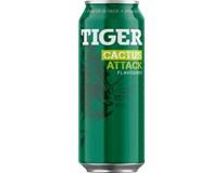 Tiger Energy Kaktus 12x500ml plech