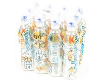 Kubík Waterrr Summer Fruits Mango 12x500ml
