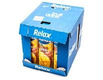 Relax Fruit Drink Mango 12x1L