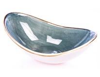 Miska serv. Ritzenhoff&Breker porcelán Romo Petrol 14cm modrá 1ks
