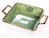 Pekáč porcelán 18x13,5cm Ritzenhoff&Breker Romo ze green 1ks