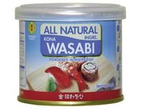 F.W. Tandoori Kinjirushi Wasabi prášek 1x25g