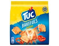 Tuc Bakefuls Paprikové slané krekry 1x80g