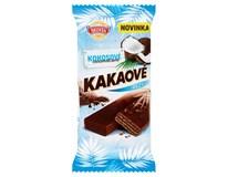 Sedita Kakaové řezy kokosové celomáčené 35x45g