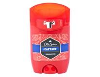 Old Spice Captain Tuhý deodorant pán. 1x50ml