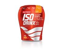 Nutrend Isodrinx prášek Orange flavour Pomeranč 1x420g