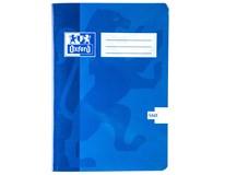 Školní sešit Oxford A5 60 listů 560 čistý 1ks