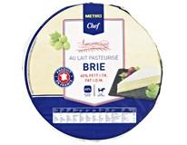 Metro Chef Brie 60% chlaz. váž. 1x cca 3kg