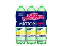 Mattoni ochucená Citron 6x1,75L