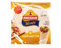 Tortilla Mission špaldová 10