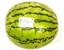 Meloun vodní červený bezsemenný 4/5 čerstvý váž. 1x3800g+