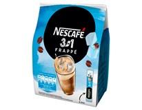 Nescafé Frappe 3in1 instantní káva 10 sáčků x 16g (1x160g)