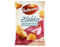 Bohemia Zlehka s příchutí karamelizovaná cibulka 15x65g