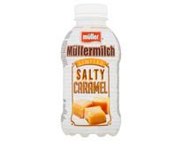 Müller Müllermilch Mléčný nápoj s příchutí slaný karamel chlaz. 1x400g