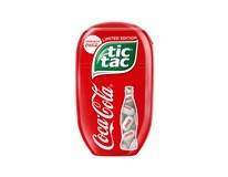 Tic Tac Coca-Cola dražé 1x98g