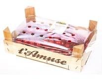Rajčata keříková Cherry 20+ I. NL čerstvá 1x1kg