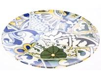 Talíř na pizzu Tognana Seaside Mai 31cm porcelán bílý 1ks