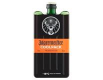 Jägermeister Coolpack 35% 1x350ml