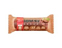 Zora Sójové řezy s kakaovými boby tyčinka s 13 % proteinu 40x45g