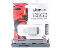 USB Data Traveler Kingston DT50 128GB 1ks