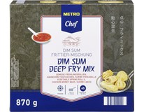 Metro Chef Dim Sum fry mix mraž. 1x870g