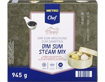 Metro Chef Dim Sum steam mix mraž. 1x945g