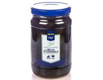 Metro Chef Olivy černé Bella 1x1,7L