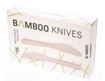 Nůž bambusový 50ks