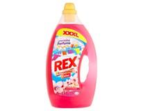 Rex Aromatherapy Color Japanese Garden&Water Lily Gel (80 praní) 1x4L