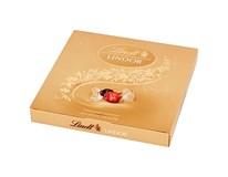 Lindt Lindor Kolekce čokoládových pralinek mix 1x150g box