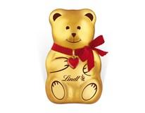 Lindt Teddy Medvídek dutá figurka z mléčné čokolády 1x100g
