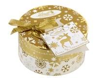 Lindt Gold Nuggets kulatý box 1x140g