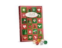 Lindt Merry Christmas Adventní kalendář 1x115g