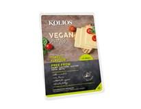 Kolios Vegan s rostlinným tukem plátky chlaz. 1x200g