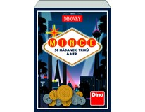 Cestovní hra - Mince, Dino 1ks
