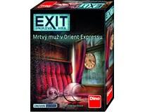 Úniková hra: Orient Expres 1ks